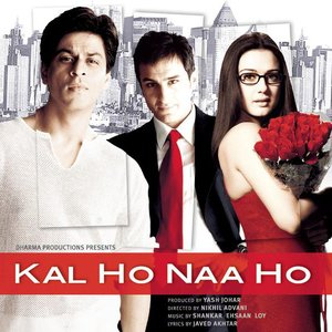 Kal Ho Naa Ho (Original Motion Picture Soundtrack)