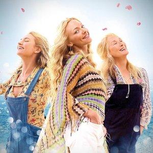Avatar for Lily James, Meryl Streep & Amanda Seyfried