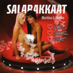 Martina & Marika