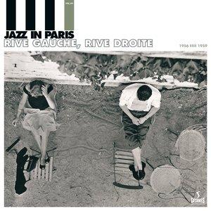 Jazz In Paris - Rive Gauche, Rive Droite