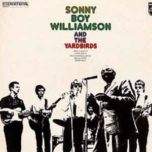 Avatar for Sonny Boy Williamson & The Yardbirds