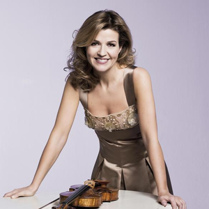 Anne-sophie Mutter Tour Dates