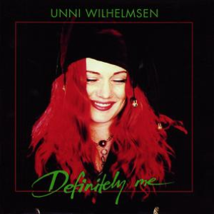 Unni Wilhelmsen - Anything 'bout June