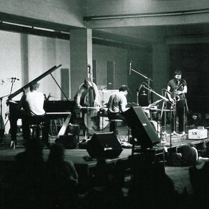 Avatar for Schlippenbach Quartet