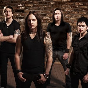 Avatar för Bullet for My Valentine