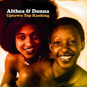 Uptown Top Ranking / No More Fighting