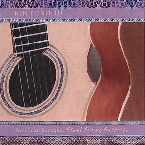 American Baroque: Steel String Surprise