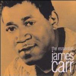 The Essential James Carr
