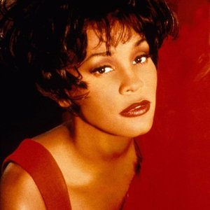 Whitney Houston のアバター