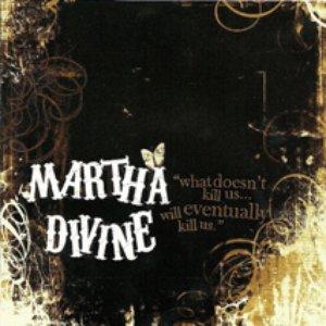 Avatar de Martha Divine