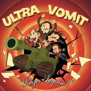 Panzer Surprise ! — Ultra vomit