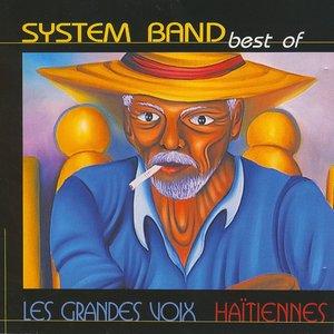 Best of System Band (Les grandes voix haïtiennes)