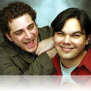 Avatar for Robert Lopez and Jeff Marx