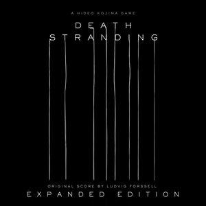 Death Stranding: Original Score (expanded edition)