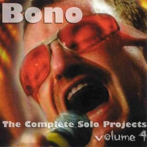 The Complete Solo Projects, Volume 4