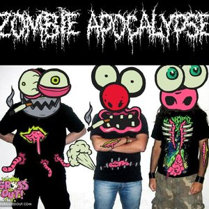 Avatar de Zombie Apocalypse (Ita)