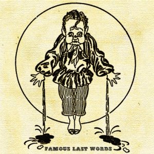 Famous Last Words EP