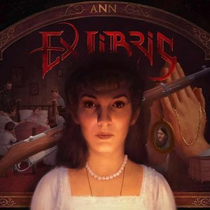 Ann - Chapter 2: Anastasia Romanova