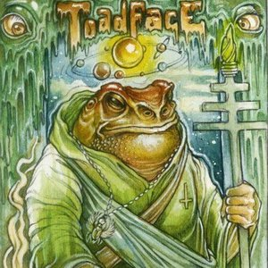 Avatar for Toadface