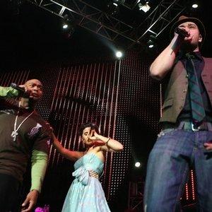 Avatar for Timbaland Feat. Nelly Furtado & Justin Timberlake