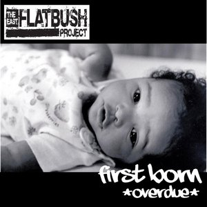 First Born (Overdue) - EP