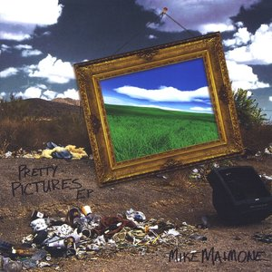 Pretty Pictures - EP