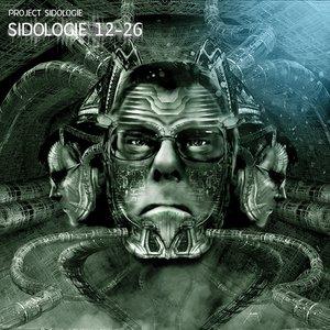 Project Sidologie: Sidologie 12-26