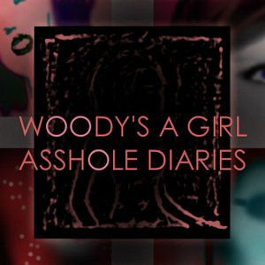 Image for 'Asshole Diaries'
