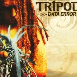 Image for 'Data error'