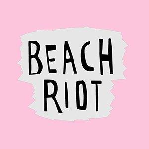 Beach Riot - EP