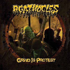 Grind is Protest