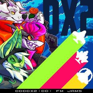 DDDDX2:DD: FM JAMS