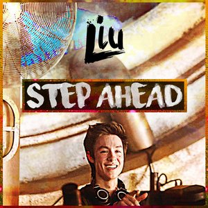 Step Ahead (feat. Hola Vano)