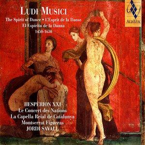 Ludi Musici - The Spirit of Dance