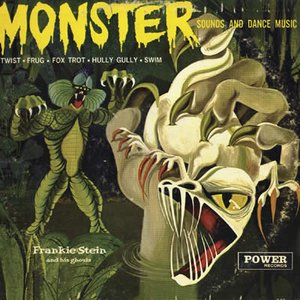 Monster Sounds And Dance Music