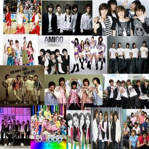 K-Pop Best Collection Music Box, Vol.1