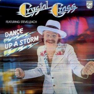 Dance Up A Storm