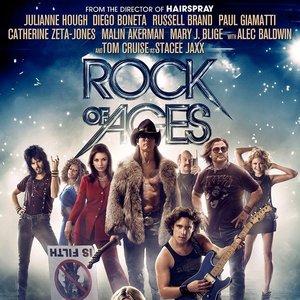 Аватар для Julianne Hough, Diego Boneta, Tom Cruise & Mary J. Blige