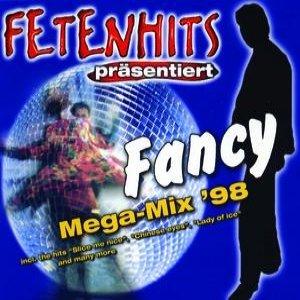 Mega-Mix '98