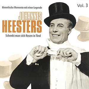 Johannes Heesters Vol. 3
