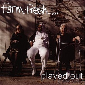 Played Out (1994-1996)