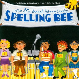 25th Annual Putnam County Spelling Bee (Original Cast Recording)