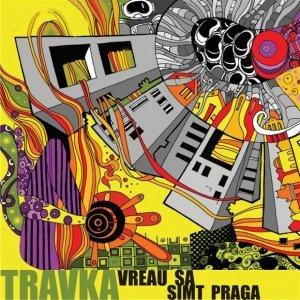 Vreau sa simt Praga