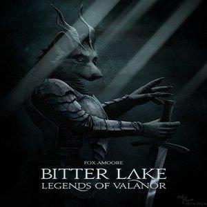 Legends of Valanor