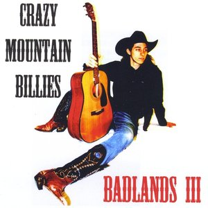 Image for 'Badlands III'