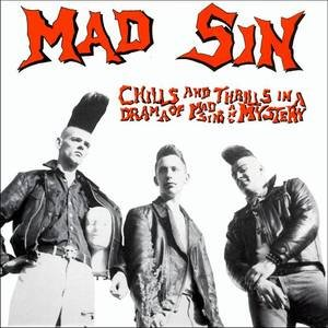 Chills and thrills in a drama of mad sin and mystery