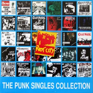 Riot City Records - The Punk Singles Collection