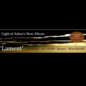 Image pour 'Light Of Aidan Feat Note For A Child'