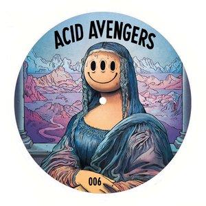 Acid Avengers 006