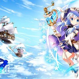 Avatar for チノ (CV:水瀬いのり)